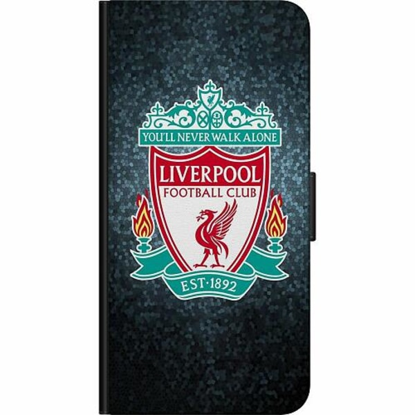 Samsung Galaxy S7 Fodralväska Liverpool