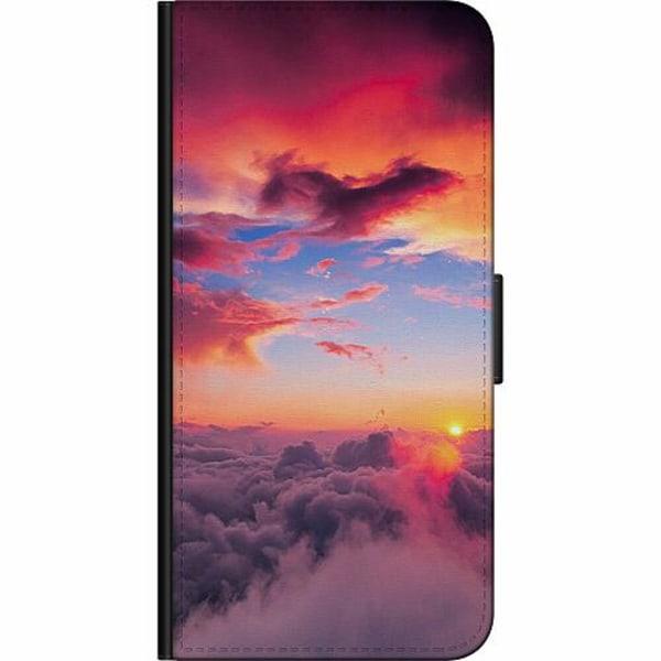 Xiaomi Mi 10 Fodralväska Lovely Sky