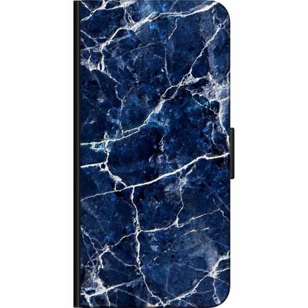 Samsung Galaxy A21s Fodralväska Marbles x2