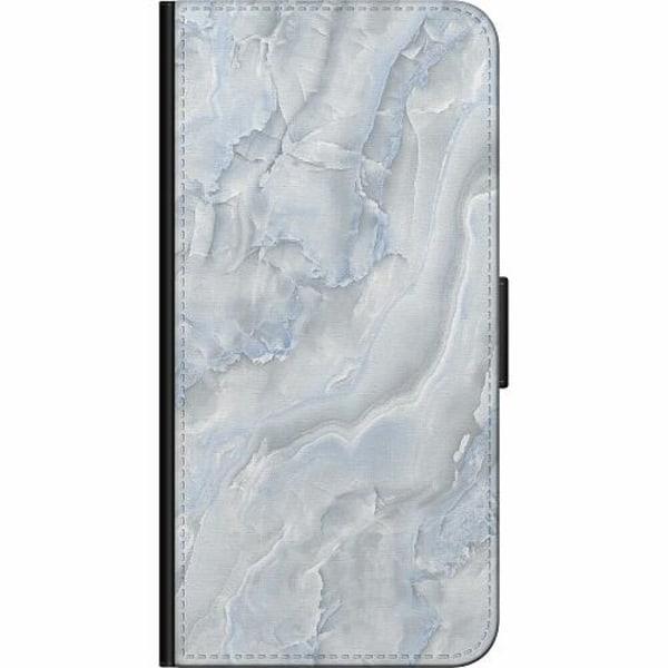Samsung Galaxy S21 Ultra Fodralväska Marmor