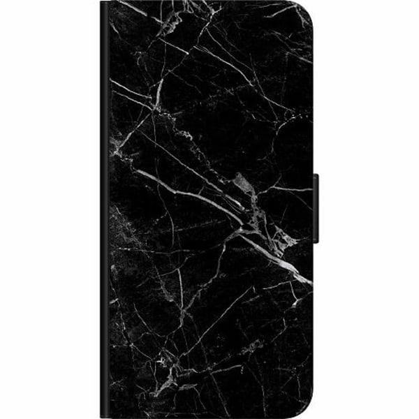 Apple iPhone 5 / 5s / SE Fodralväska Marmor