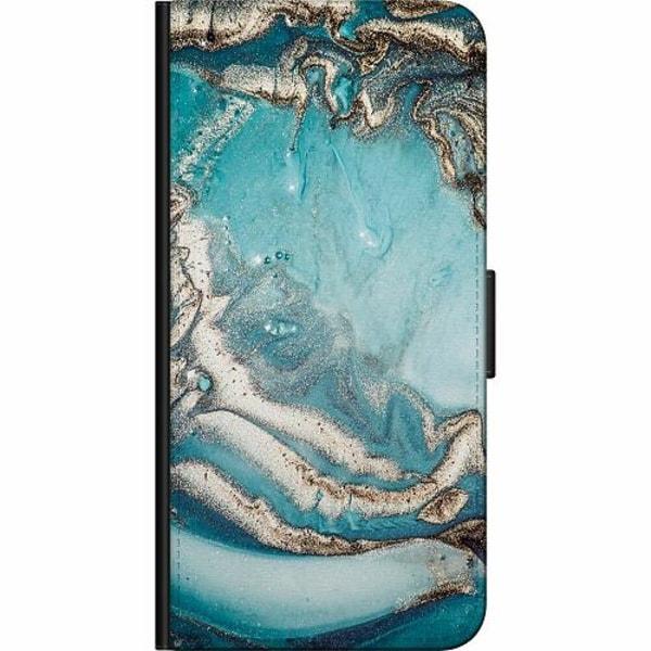 Samsung Galaxy A51 Fodralväska Mönster