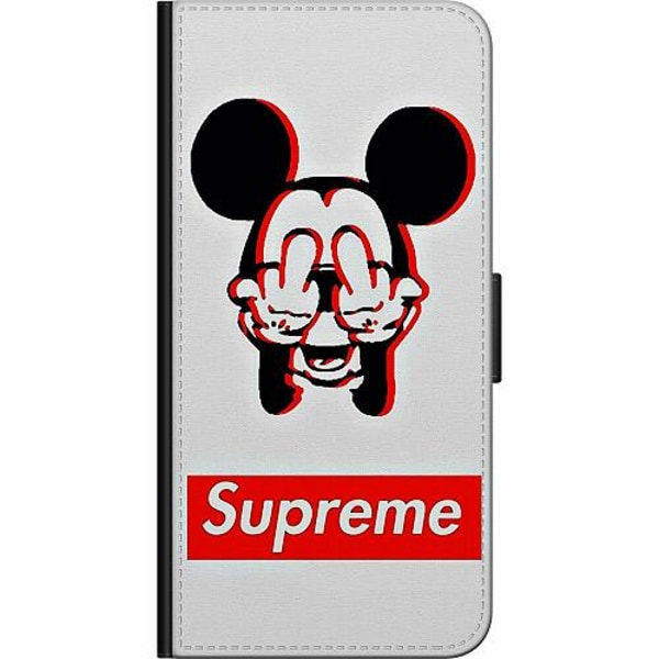 Samsung Galaxy A51 Fodralväska Mouse