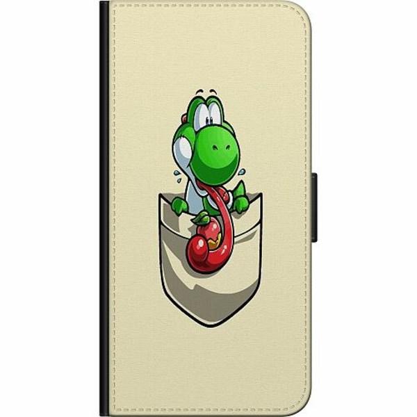 Xiaomi Mi 10 Fodralväska Pocket Dino