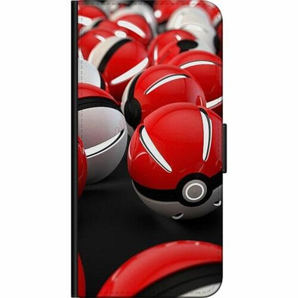 Samsung Galaxy S21 Ultra Fodralväska Pokemon