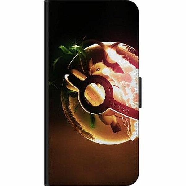 Samsung Galaxy A10 Fodralväska Pokemon