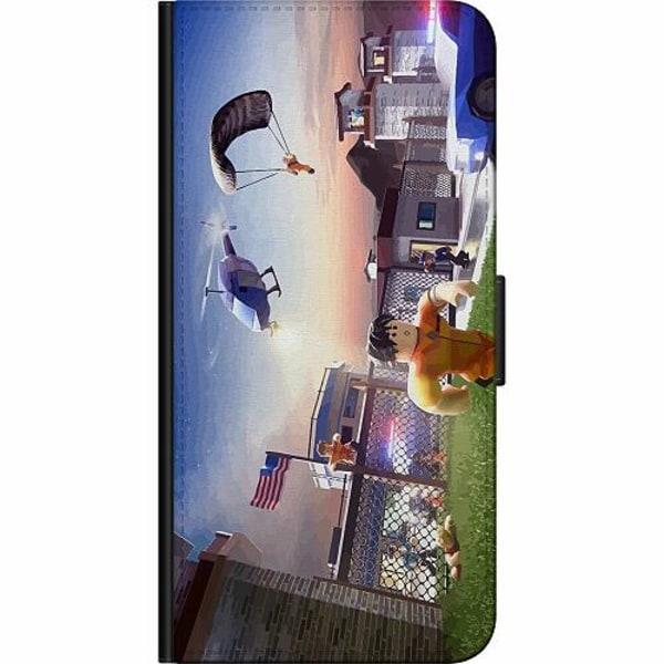 Samsung Galaxy A10 Fodralväska Roblox