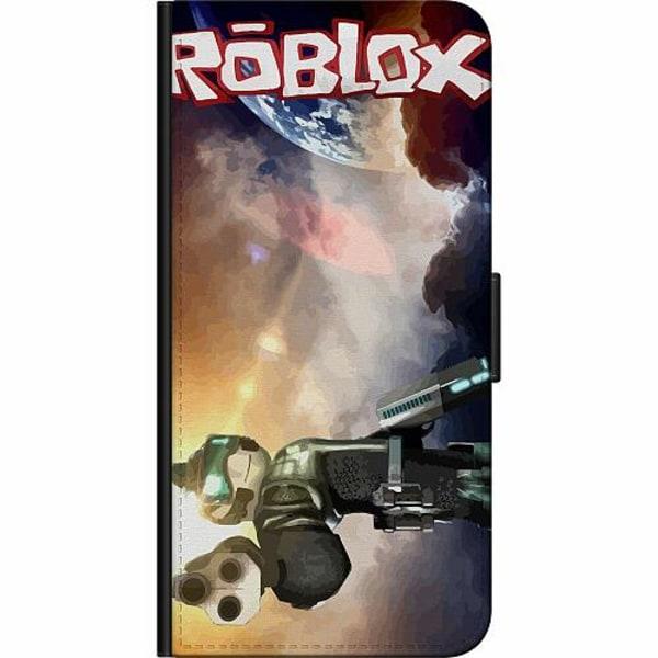 Samsung Galaxy A51 Fodralväska Roblox