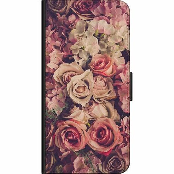 Samsung Galaxy S21 Ultra Fodralväska Romantic