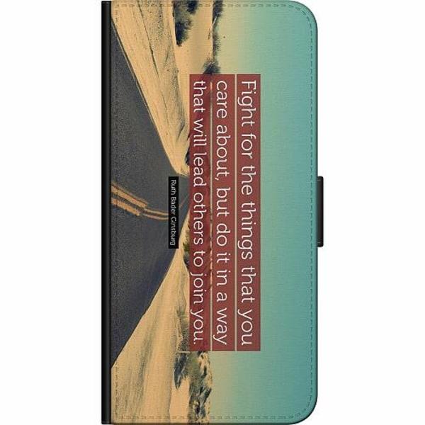 Samsung Galaxy A51 Fodralväska Ruth Bader Ginsburg (RBG)