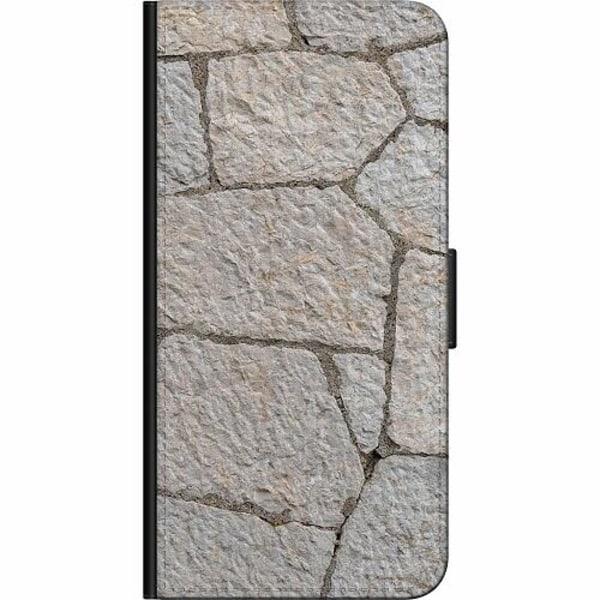 Samsung Galaxy A21s Fodralväska Sidewalk