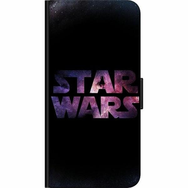 Samsung Galaxy A51 Fodralväska Star Wars