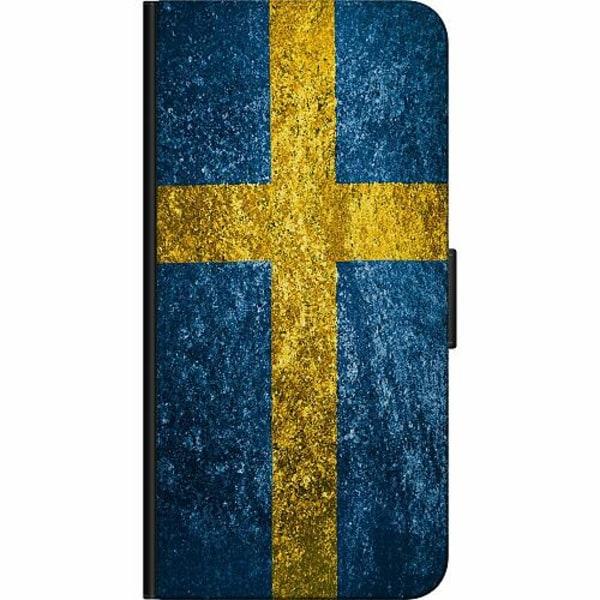 Xiaomi Mi 10T Pro 5G Fodralväska Sweden