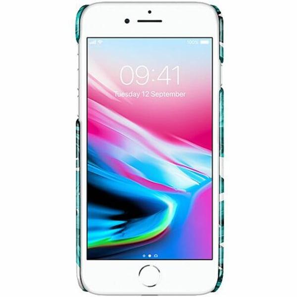 Apple iPhone SE (2020) LUX Mobilskal (Glansig) Löv