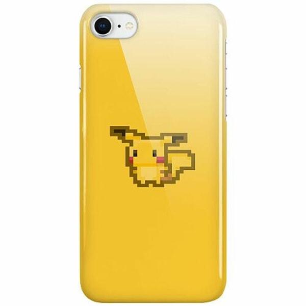 Apple iPhone SE (2020) LUX Mobilskal (Glansig) Pixel art Pokémon