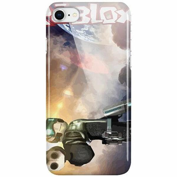 Apple iPhone SE (2020) LUX Mobilskal (Glansig) Roblox