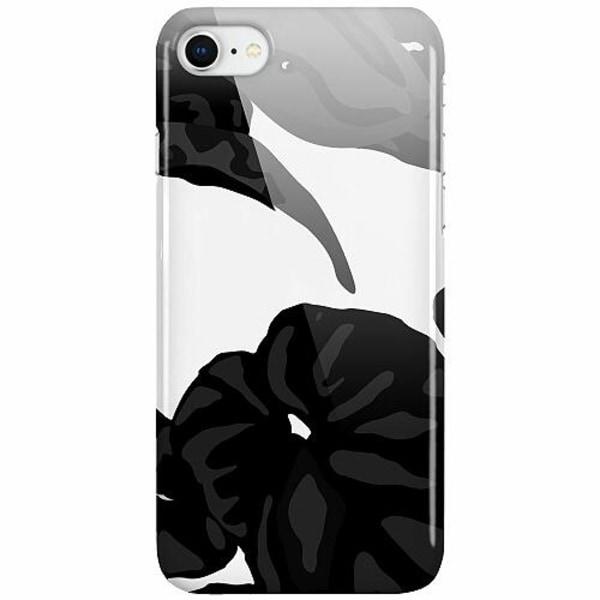 Apple iPhone SE (2020) LUX Mobilskal (Glansig) Wandah