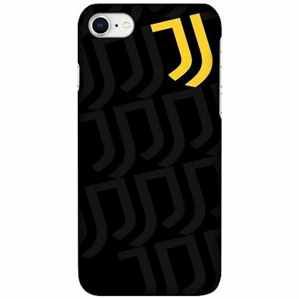 Apple iPhone 7 LUX Mobilskal (Matt) Juventus FC