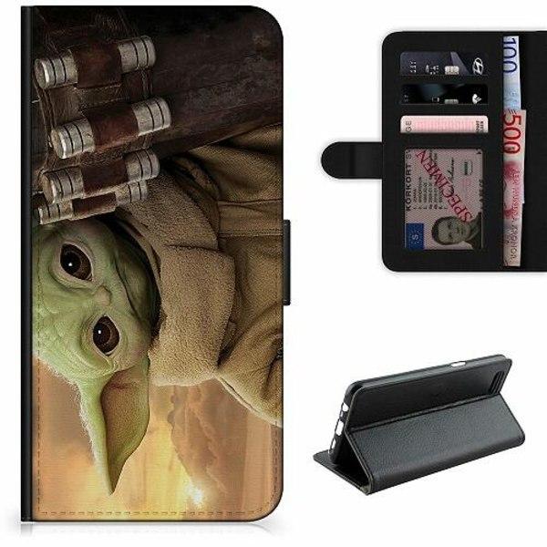 Xiaomi Mi 10 Pro Lyxigt Fodral Baby Yoda