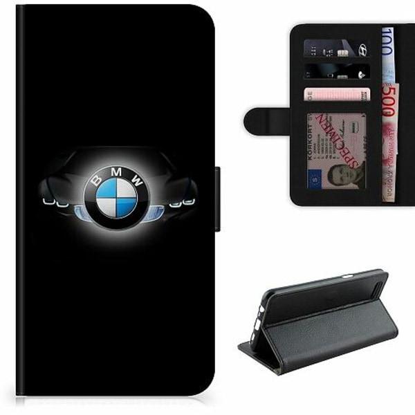 OnePlus 7 Lyxigt Fodral BMW