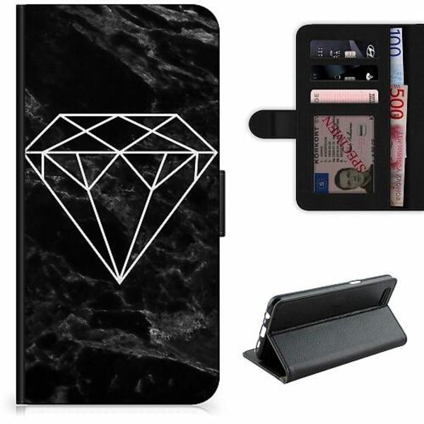 Xiaomi Mi 10 Pro Lyxigt Fodral Diamant