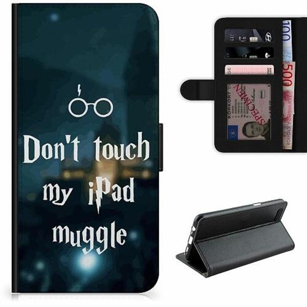 Xiaomi Mi 10 Pro Lyxigt Fodral Harry Potter