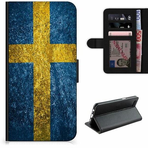 Samsung Galaxy S21+ Lyxigt Fodral Sweden