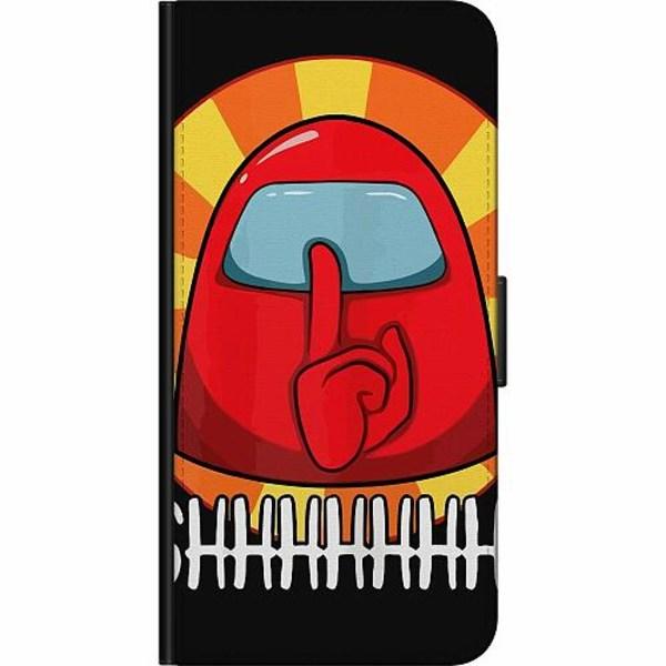 Apple iPhone 11 Billigt Fodral Among Us