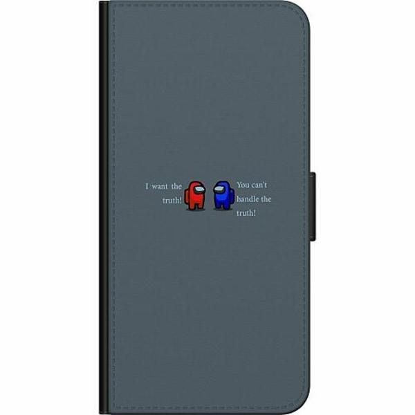 Huawei Y6 (2018) Billigt Fodral Among Us