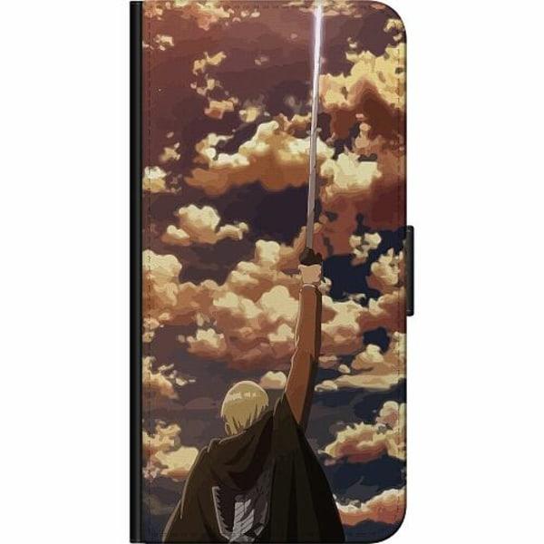 Apple iPhone 11 Billigt Fodral Attack On Titan