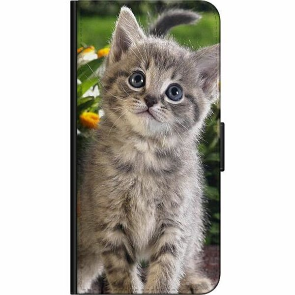 Samsung Galaxy S9+ Billigt Fodral Cat
