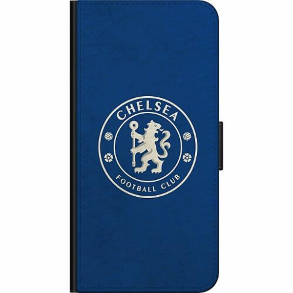Huawei Y6 (2019) Billigt Fodral Chelsea Football Club