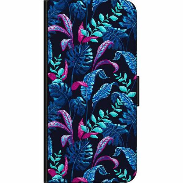 Samsung Galaxy A20e Billigt Fodral Fairy Forest