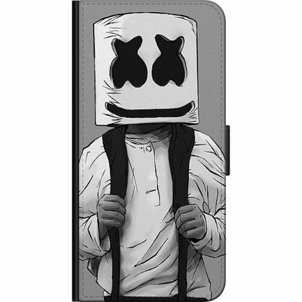 Huawei Y6 (2019) Billigt Fodral Fortnite Marshmello
