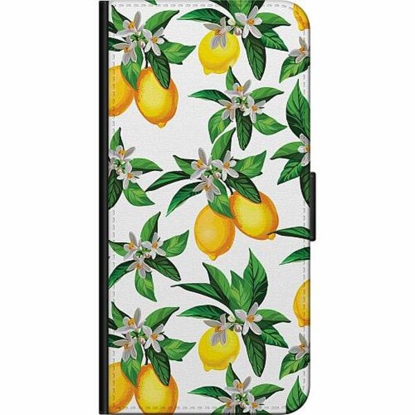 Apple iPhone XS Max Billigt Fodral Lemonical