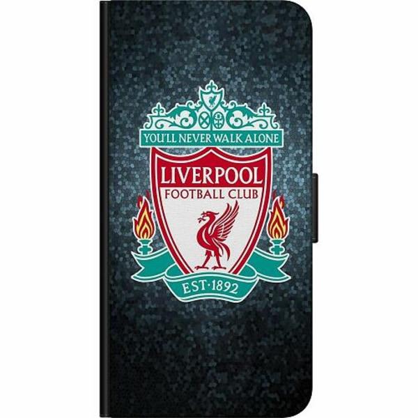 Huawei Y6 (2019) Billigt Fodral Liverpool Football Club
