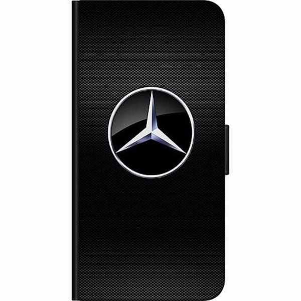 Xiaomi Mi 10T Pro 5G Billigt Fodral Mercedes