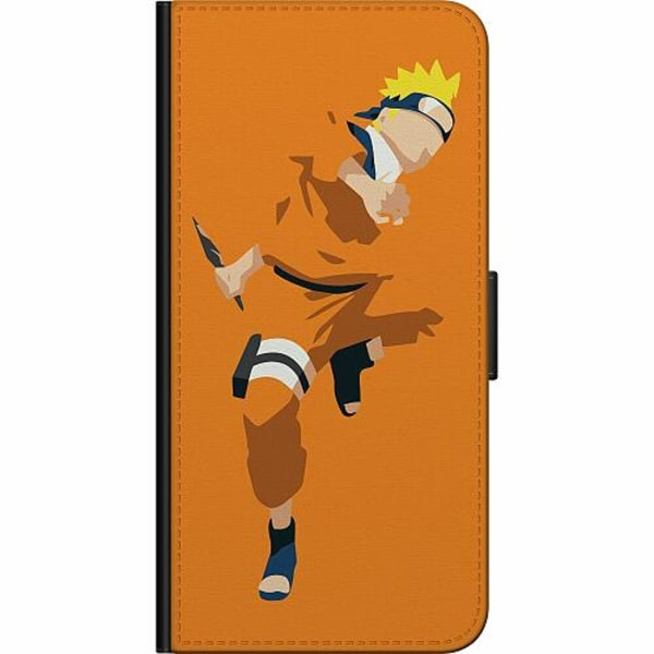 Apple iPhone XS Max Billigt Fodral Naruto