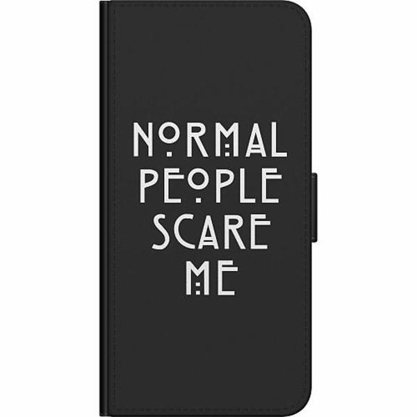 Huawei P40 Billigt Fodral Normal