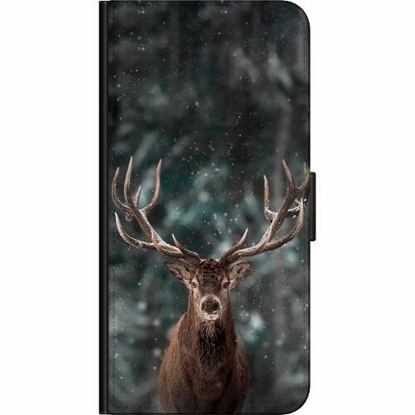 Samsung Galaxy A20e Billigt Fodral Oh Deer