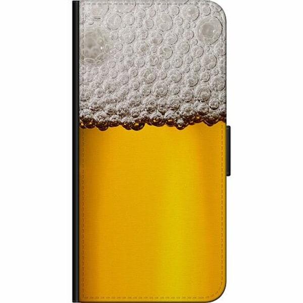 Apple iPhone 12 mini Billigt Fodral Öl