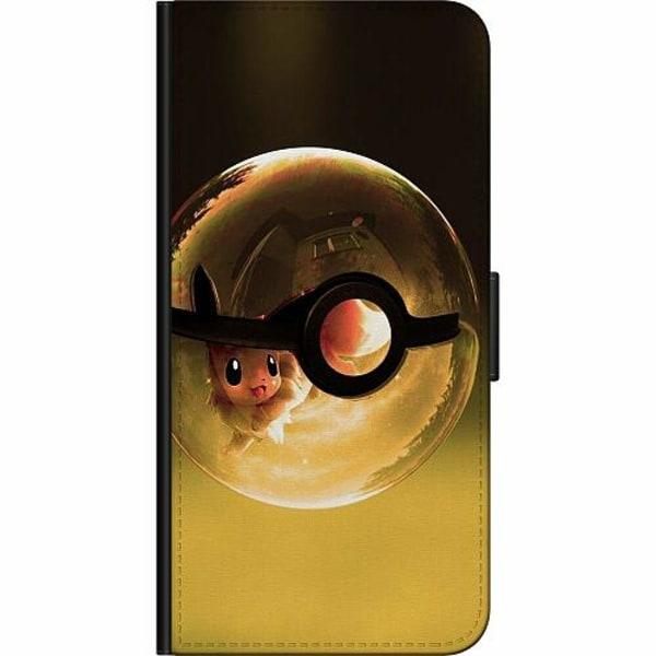 Apple iPhone XS Max Billigt Fodral Pokemon