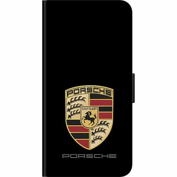 Apple iPhone XS Max Billigt Fodral Porsche