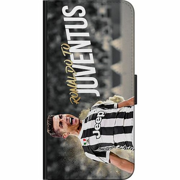 Apple iPhone XS Max Billigt Fodral Ronaldo