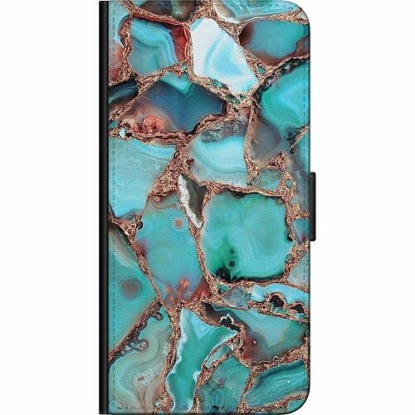 Samsung Galaxy S9+ Billigt Fodral Santorini
