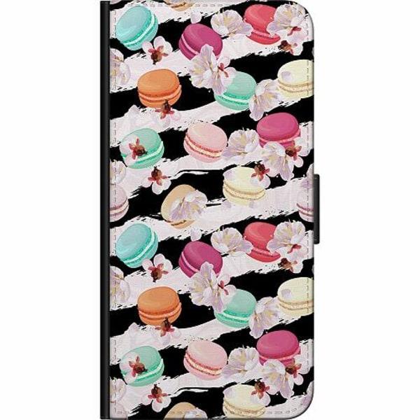 Apple iPhone XS Max Billigt Fodral U Macaron Me Crazy
