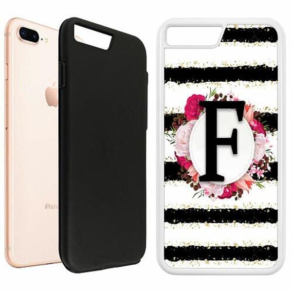 Apple iPhone 7 Plus Duo Case Vit F