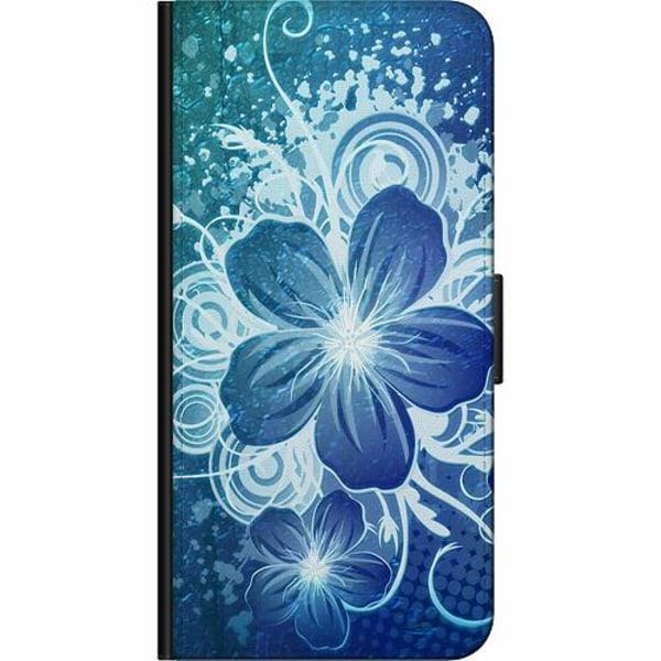 Xiaomi Mi 10 Fodralväska Blommor