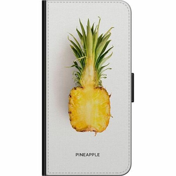 Samsung Galaxy A51 Fodralväska Pineapple