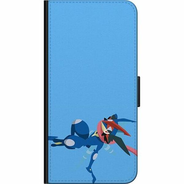 Samsung Galaxy A20e Fodralväska Pokémon - Greninja